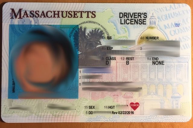 Where to buy Massachusetts Fake ID