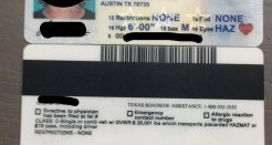 Where to buy Texas Fake ID?